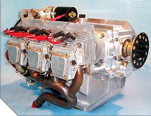 Bantam Engine Options